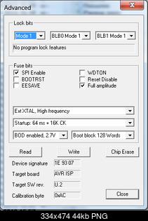 Нажмите на изображение для увеличения Название: HidKeyb-fuses.png Просмотров: 1523 Размер:44.0 Кб ID:33144