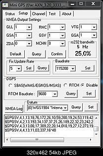 Нажмите на изображение для увеличения Название: работает 4 нави сама настройка.JPG Просмотров: 444 Размер:53.5 Кб ID:44648