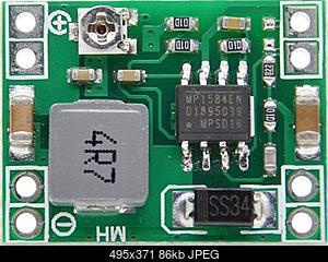 Нажмите на изображение для увеличения Название: step-down-converter-mp1584en.jpg Просмотров: 748 Размер:86.3 Кб ID:48926