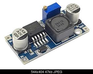 Нажмите на изображение для увеличения Название: LM2596S.jpg Просмотров: 303 Размер:46.9 Кб ID:51544